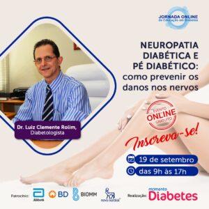 Necropatia diabética